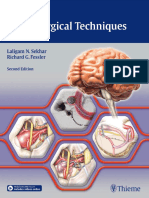 Atlas of Neurosurgical Techniques Brain Two Volume Set 2