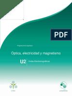 Unidad2.Ondaselectromagneticas
