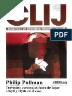 CLIJ 194-Junio-2006 Phillp Pullman