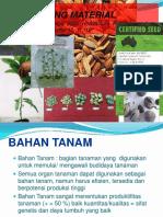 Dbt 5 Planting Material_3 Ppt Kuljar