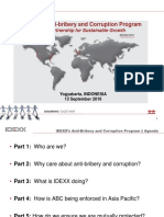 ABC OPTI Asia Pacific Distributor Training 20160913