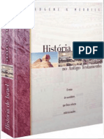História de Israel- Eugene. h . Merril