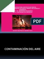 1 Contaminacion Aire