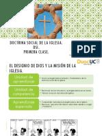 DSI Primera Clase