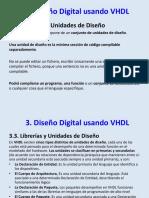 Clase12_VHDL Librerias Tipos de Datos