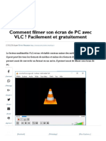 Comment filmer son écran de PC avec VLC Media Player.pdf