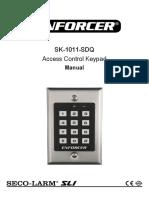 Sk 1011 Sdq Manual