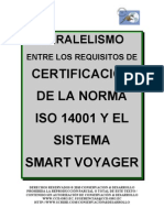 14001 Smart Voyager C&D, similarity, resemblance - between smart voyager and ISO 14001 Standard, Make a donation@ccd.org.ec / Haga una donación, turismo sustentable smart voyager