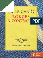 Borges a Contraluz - Estela Canto (6)