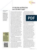 13v3 What is Big Data