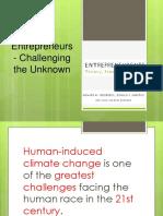 1 Entrepreneurship Overview2