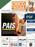 68 Edicao Agosto 2017 Chico Da Boleia