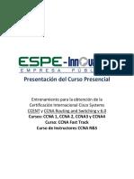 Presentacion_fasttrackCISCO