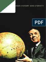 Díaz, Hernán - Borges, Between History and Eternity