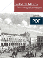 La Ciudad de México capital nacional del diseño. Evolución, oportunidades y retos.
