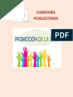 Licenciatura en Promocion y Educacion Para La Salud