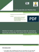 Proyecto Para La Construcción de Un Nuevo Panteón (2)