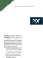 Cuadro Psinoptico Modelo PRECEDE