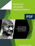 Proyecto Solidario Completo
