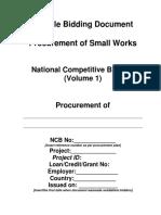 Eca Ncb Bd Works Vol 1 Nov 2013