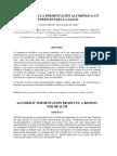 Productos de La Fermentación Alcohólica--paper