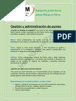 Campaña Publicitaria ACT 2