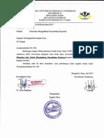 Perizinan Mengadaka Penyuluhan Koperasi