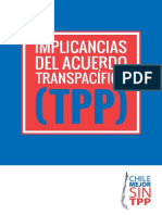 Implicancias Del Tpp
