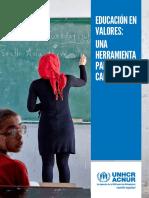 ACN - eBook Educacion en Valores