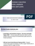 277773772-Evaluasi-Program-Cakupan-Pengawasan-Jamban.pptx