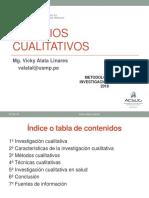 8 Estudios Cualitativos