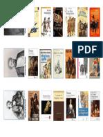 Marque Pages Alexandre Dumas 2012
