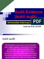 UEU Paper 6508 3.Auditevidencerev