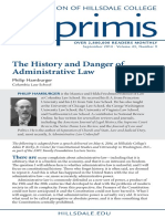 Imprimis-The-History-and-Danger-of-Administrative-Law-Sept-2014.pdf