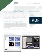 En IBM VideoAnalytics TechNote