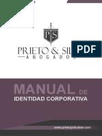 Manual de Marca Prieto & Silva Abogados.pdf