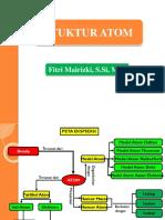 2. Struktur Atom Dan Sistem Periodik