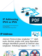 IP Addressing 4