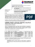 Intendencia de Fiscalizacion y Gestion de Recaudacion Aduanera