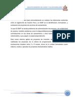 Gestion de Proyectos de Inversion en El Marco Del Snip
