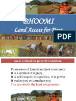 Land Presentation AP