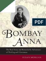 [Susan Morgan] Bombay Anna the Real Story and Rem(BookFi)