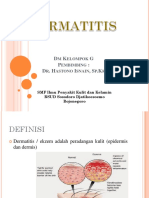 Dermatitis.ppt Dana Fpaling Fix (2)