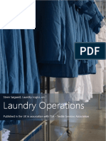 Laundry Operations Av Steen Sagaard Laundry Logics