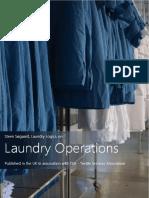 Laundry Operations Av Steen Sagaard Laundry Logics