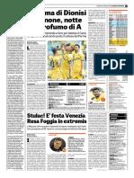La Gazzetta Dello Sport 06-05-2018 - Serie B - Pag.1