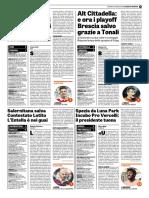 La Gazzetta Dello Sport 06-05-2018 - Serie B - Pag.3