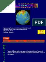 Tsunami Description