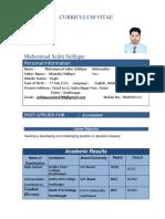 Cv Accountant (1)