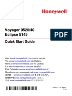 Voyager 9520